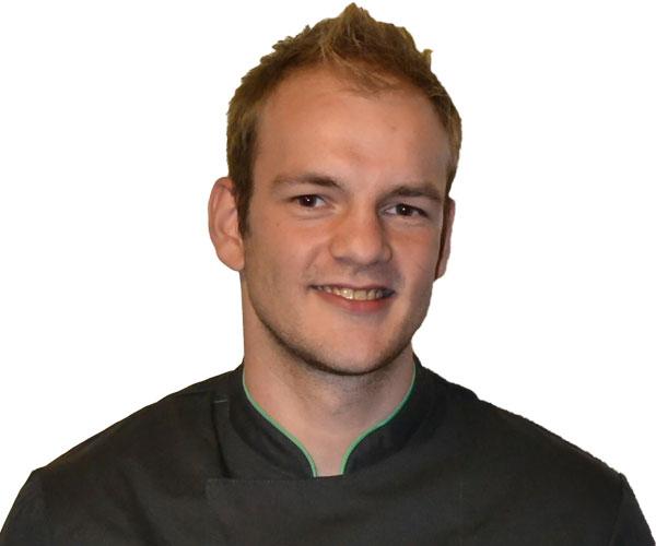 Stephan Klein
